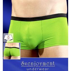 Zelené boxerky Felix (S, XXL)