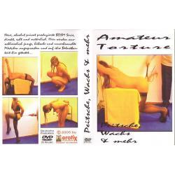 DVD Amateur torture