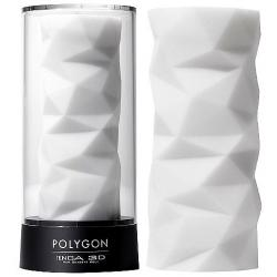 Tenga - 3D Polygon