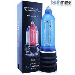 Bathmate - Hydromax X40 Blue (Hydromax9)