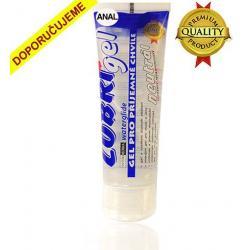 Lubrikační gel - Neutrál Anál 80 ml