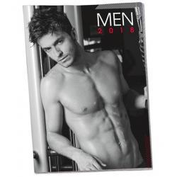Kalendář Muži 2020