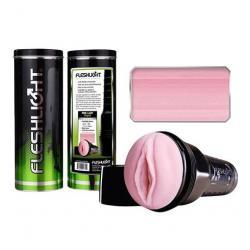 Fleshlight vagina růžová Pink Lady Original