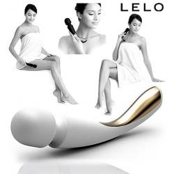 LELO - Smart Wand Massager Medium Ivory