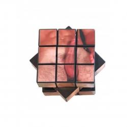 Skládací kostka Rude Cube