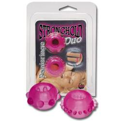 Kroužky na penis - Stronghold