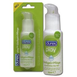 Durex Play Aloe Vera 50 ml