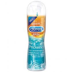 Durex Play Prickelnd - lubrikační gel