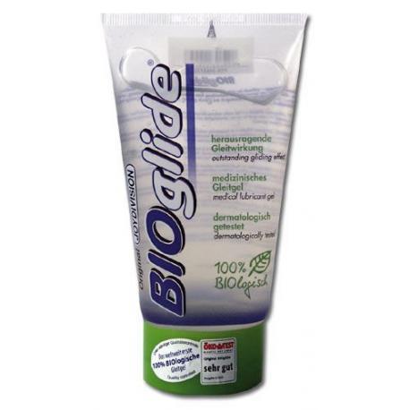 Bio lubrikační gel BIOglide