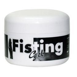 Lubrikační gel Fisting