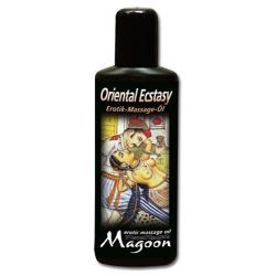 Masážní olej Oriental Ecstacy