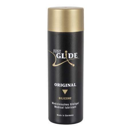 Just Glide - Original silicone 100 ml
