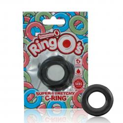 The Screaming O - The RingO Black