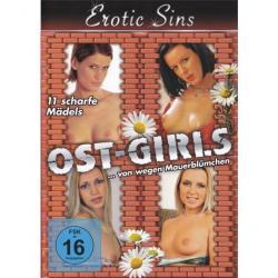 DVD - OST-Girls - Krásné dívky br / 57 MINUT, DVD