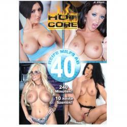 DVD - Reife MILFs ab 40 - V nejlepším věku  br /  4 HODINY, DVD