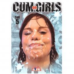 DVD - Cum on girls 5  br / 100 MINUT, DVD