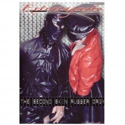 DVD - The second skin rubber orgy - Latexové orgie  br 90 MINUT, DVD