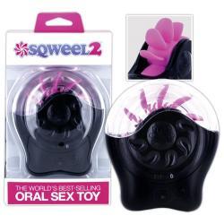 Sqweel 2 Black