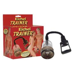 Podtlaková pumpa na penis - Eichel trainer