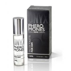 Onyx, pheromone men, Toilette (14ml)