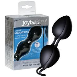 Venušiny kuličky Joyballs secret černé