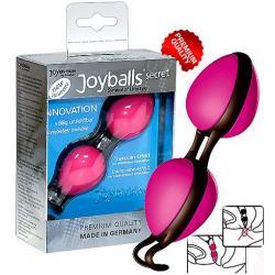 Venušiny kuličky Joyballs Secret