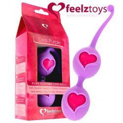 Feelz Toys Desi Love Balls